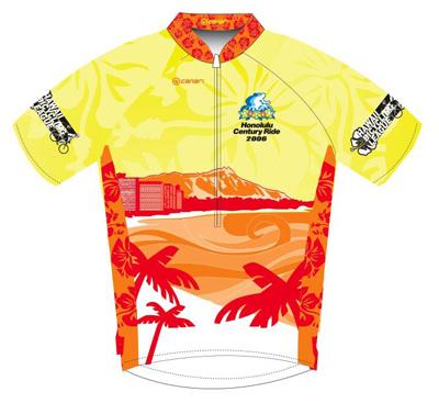 2006 Honolulu Century Ride