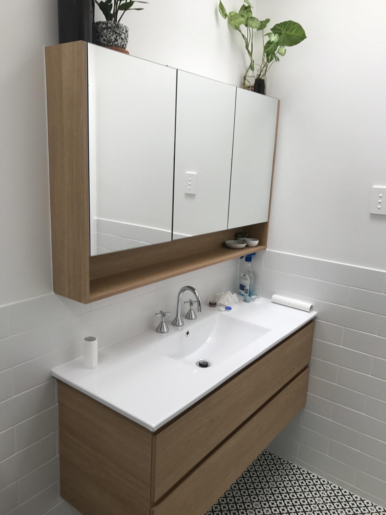 Carina Bathroom Renovations Brisbane  1 Bathroom