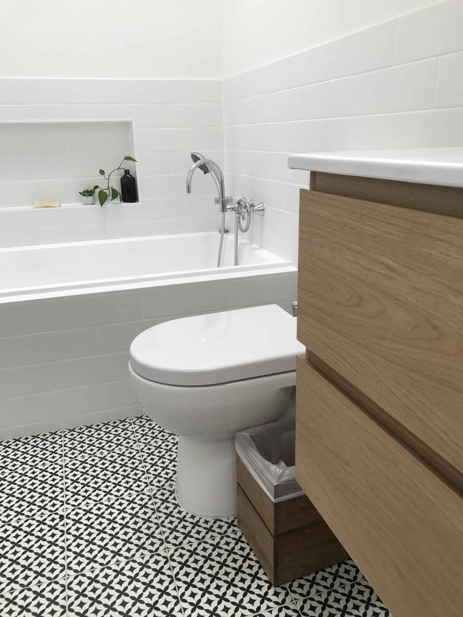 Carina Bathroom Renovations Brisbane 2  1 Bathroom