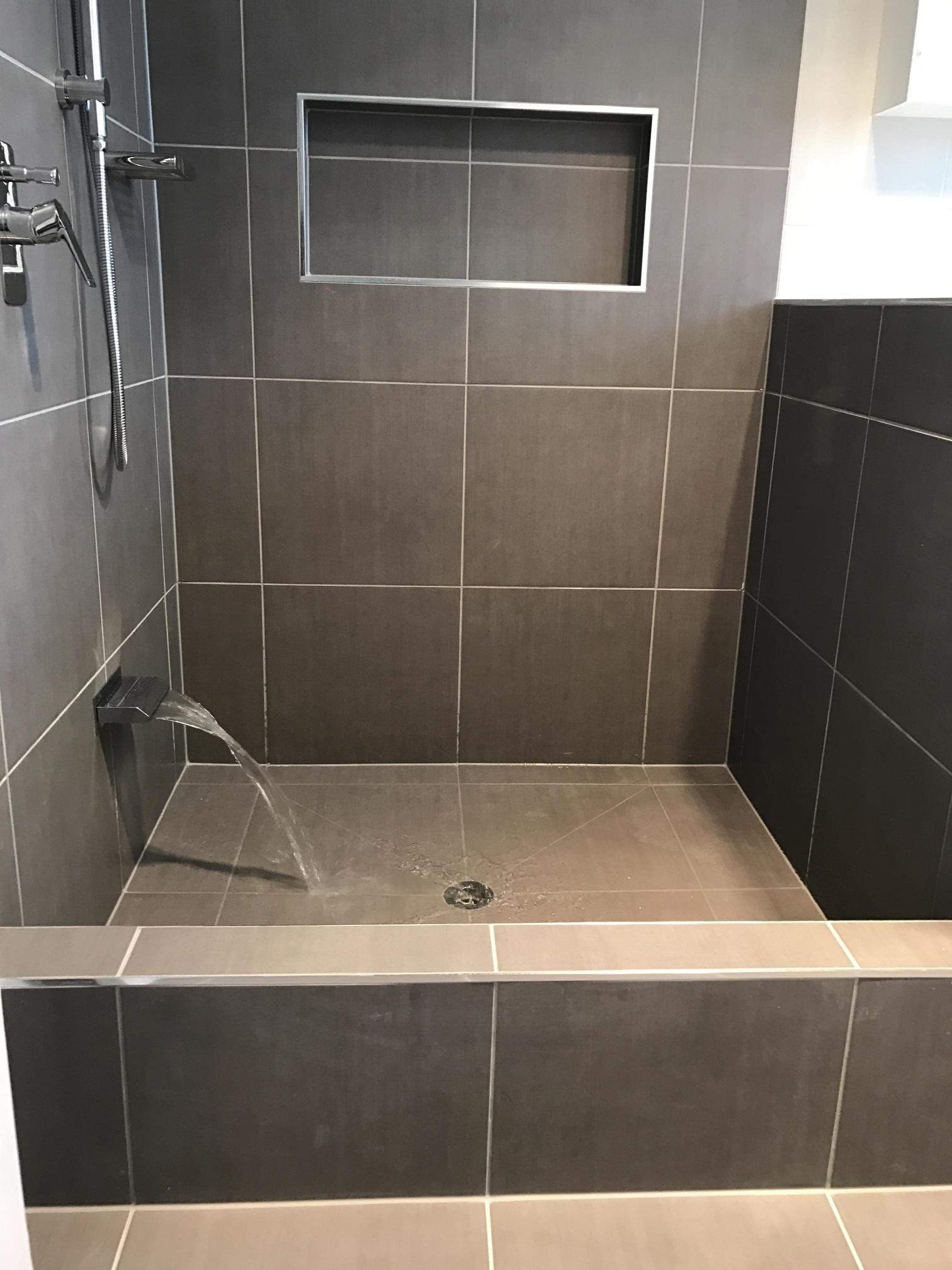 Geebung Bathroom Renovations Brisbane 3  1 Bathroom