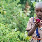 10 съвета за безопасно използване на мобилен телефон