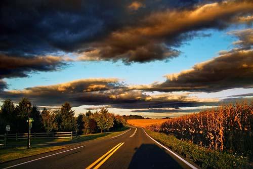 Stratu-cumulus