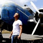 Русо Локо – пропътувал над 107 страни без никакви пари