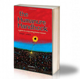 Book Cover: The humanure handbook - Jiseoh Jenkins