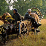 Живот до пенсия