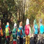 Обучението на открито подготвя децата за бъдещето
