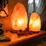 10 причини да имате лампи от хималайска сол във всяка стая на вашия дом