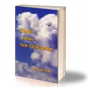 Book Cover: Здравето и новата цивилизация - Мокичи Окада