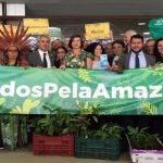 Победа – глътка въздух за Амазония!