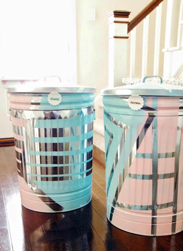 да рециклираме у дома