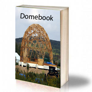 Book Cover: Domebook