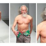 Готиният дядка. Уроци за живота от 82-годишен, който стана звезда на модния подиум