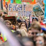 Защо световната стачка на младежите за климата ще постигне целта си?