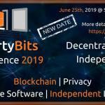 Liberty bits – конференция посветена на личната свобода в цифровото ни съвремие