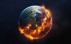 Извънредно климатично положение