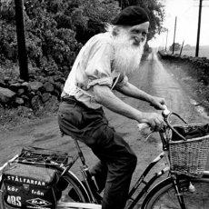 Стоманеният дядка показва как да живеем до 100 години