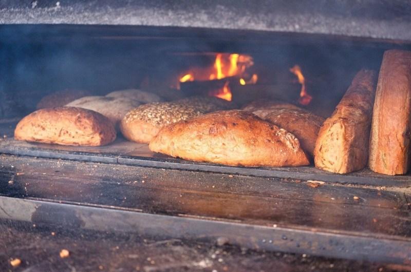 Lektion 11: Was passiert beim Backen im Brotteig?