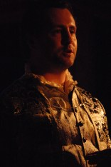 Chris Walters as Etherege