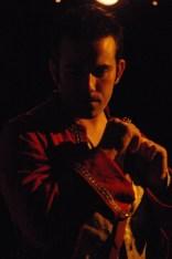 Dan Beaulieu as Rochester