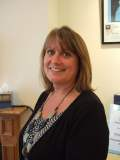 Judy Fowler Clinic assistant at Lushington Chiropractic