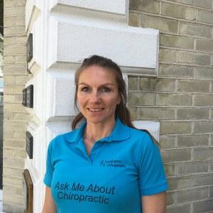 Kim Brown sports massage therapist tells us about piriformis syndrome (sciatica)