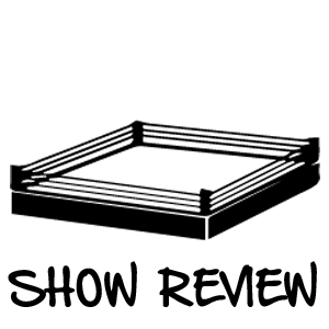 Empress Pro Wrestling – #EveryTimeIDie (May 14, 2016)