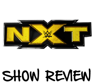 NXT – December 7 & 14, 2016 – Reviewing The Joe & Nakamura World Tour