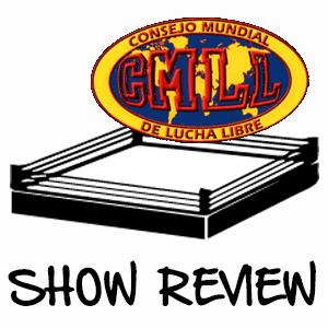 CMLL 83 Aniversario (September 2, 2016)