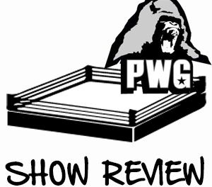PWG Battle of Los Angeles 2016 – Stage Three (Part Two) – September 4, 2016