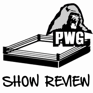 PWG Battle of Los Angeles 2016 – Stage Two – September 3, 2016