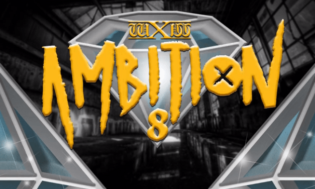 wXw Ambition 8 (March 11, 2017)