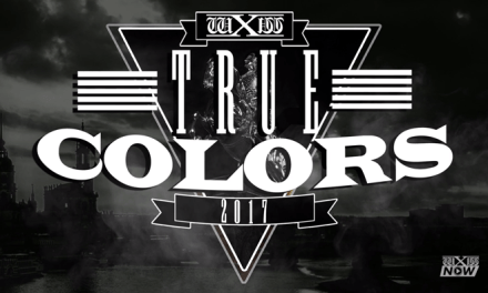 wXw True Colors 2017 (April 8, 2017)