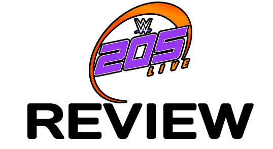 205 Live – Episode 1 – Review