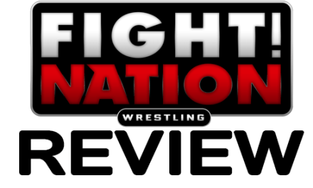 FIGHT! Nation Wrestling – Wednesday Night Wrestling S01 E01