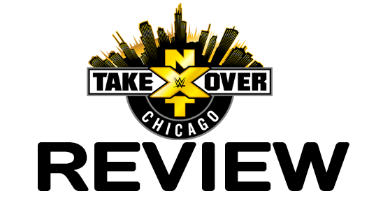 NXT Takeover: Chicago (May 20, 2017)