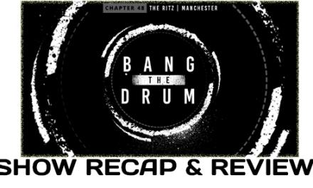 PROGRESS Chapter 48: Bang The Drum (May 14, 2017)
