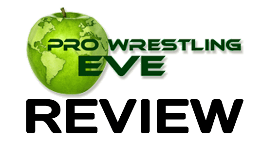 Live Thoughts – Pro Wrestling EVE – A Day (And A Night) At