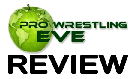 Live Thoughts – Pro Wrestling EVE – A Day (And A Night) At The Resistance