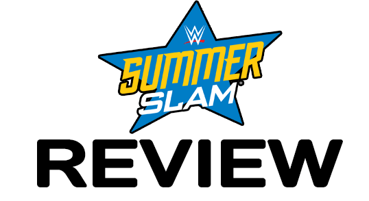 WWE SummerSlam 2017 (August 20, 2017)