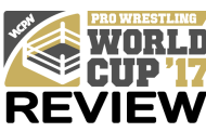 WCPW Pro Wrestling World Cup - Rest of World Qualifiers (July 22, 2017)