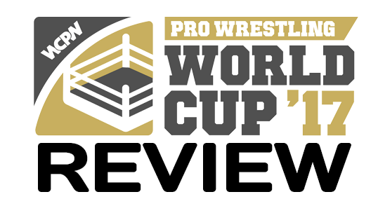 WCPW Pro Wrestling World Cup – Scottish Qualifiers (March 23, 2017)