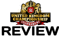 WWE United Kingdom Championship Tournament - Night Two (January 15, 2017)