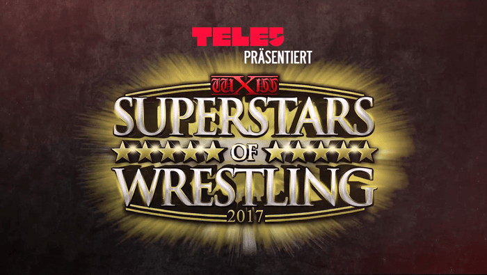 wXw Superstars of Wrestling 2017 (May 13, 2017)