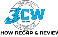 3CW Darkest Deeds (September 30, 2017)