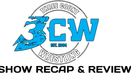3CW The Fight Before Christmas (December 10, 2016)