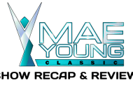 WWE Mae Young Classic - Episode 9 (Finals) (taped September 12, 2017)
