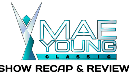 WWE Mae Young Classic – Episode 4 (taped July 13, 2017)