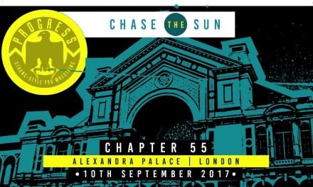 PROGRESS Chapter 55: Chase The Sun (September 10, 2017)