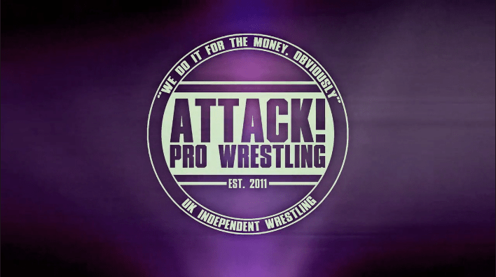 ATTACK! Pro Wrestling - Teenagers With Attitude (May 13, 2017)