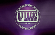 ATTACK! Pro Wrestling - Gorilla Pressed and Deep in Conversation (February 25, 2017)
